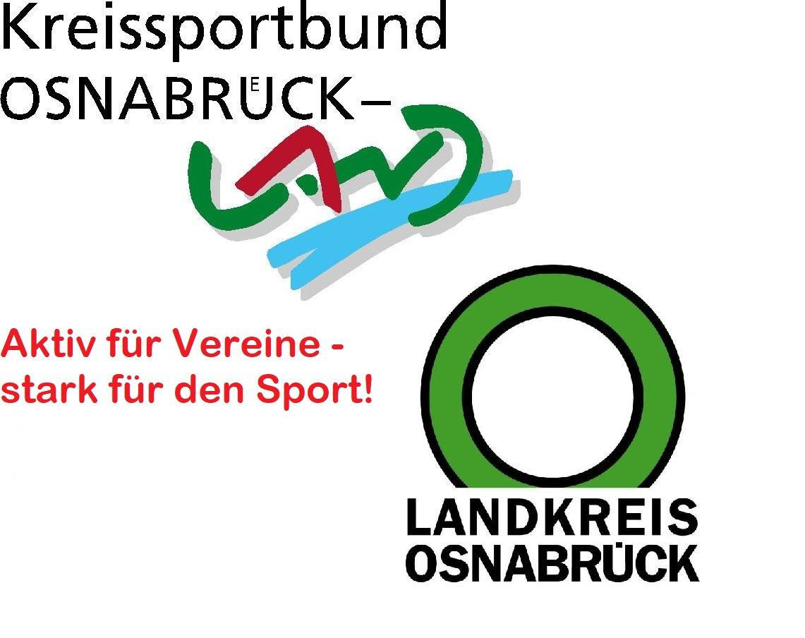 Landkreis Osnabrück und Kreissportbund Osnabrück-Land vereinbaren Sportförderung